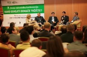 conference croatia
